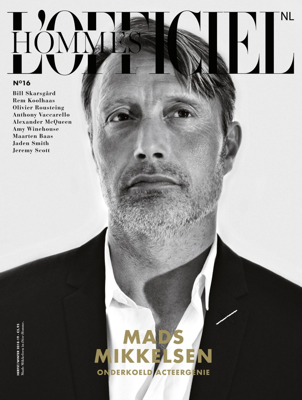 Cover Mads